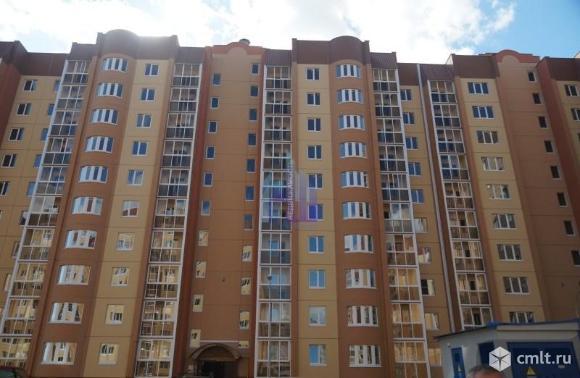 2-комнатная квартира 60,67 кв.м