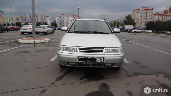 ВАЗ (Lada) 21104 - 2006 г. в.. Фото 4.