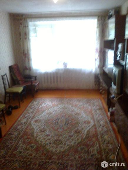 3-комнатная квартира 55,5 кв.м