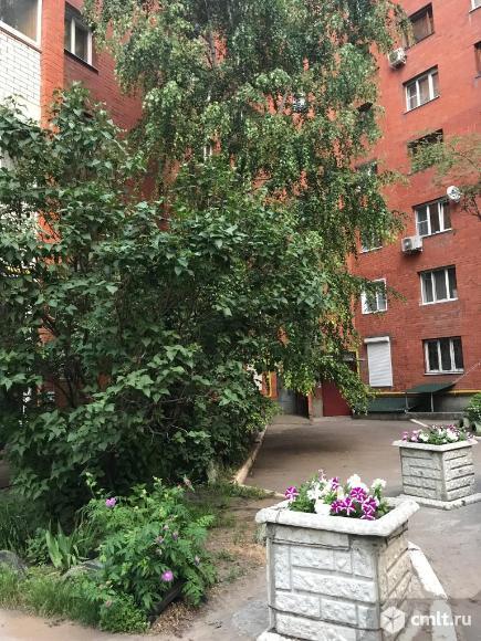 3-комнатная квартира 106,5 кв.м