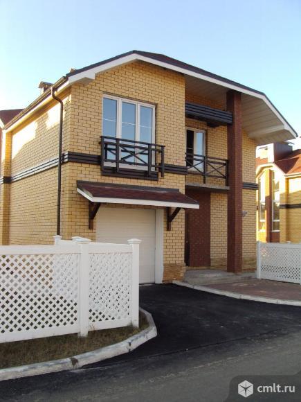 Дом 219,4 кв.м