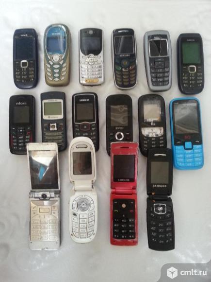 Телефон телефоны на запчасти разные