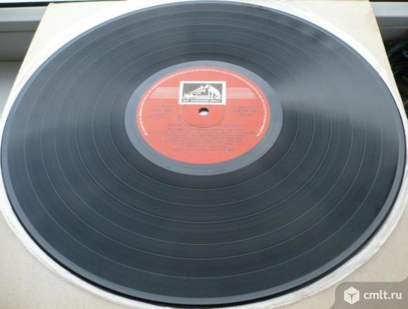 "Грампластинка (винил). Гигант [12"" LP]. Cliff Richard. Private Collection. 1988. (P) 1990 HMV. Индия. Фото 8."