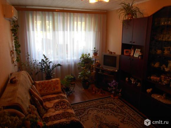 1-комнатная квартира 29,5 кв.м