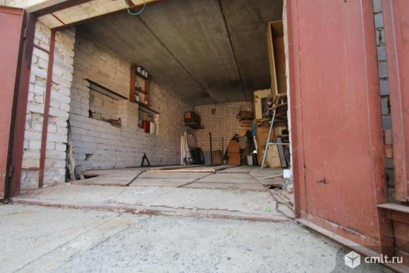 Капитальный гараж 18,1 кв. м Политехник