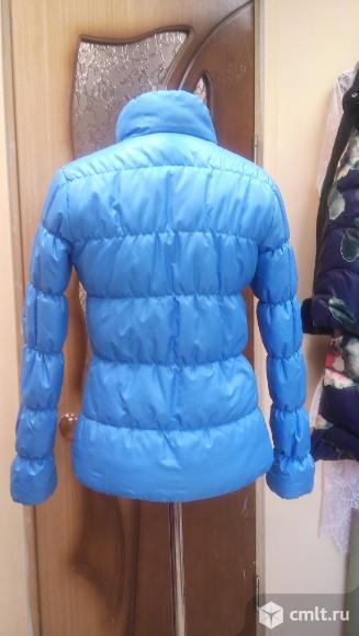 Курточка на весну-осень