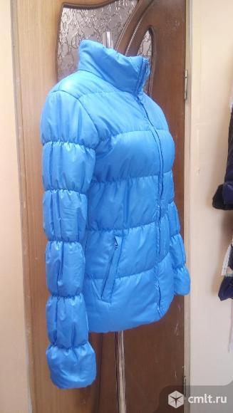 Курточка на осень-весну ( отличное состояние )