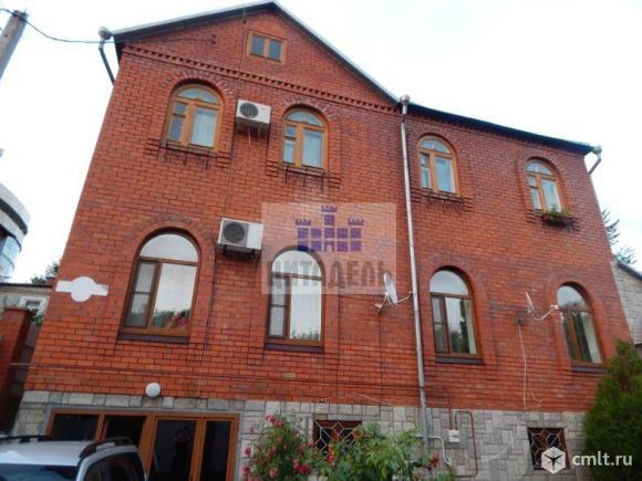 Дом 330 кв.м