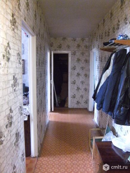 3-комнатная квартира 67,2 кв.м