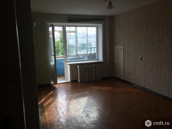 2-комнатная квартира 45,3 кв.м