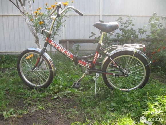 """Велосипед подростковый  """"STELS"""" б/у"""