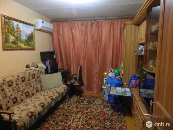 3-комнатная квартира 51,1 кв.м