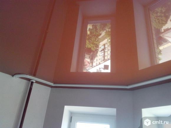 Профессиональный монтаж натяжных потолков. Натяжные потолки от производителя.