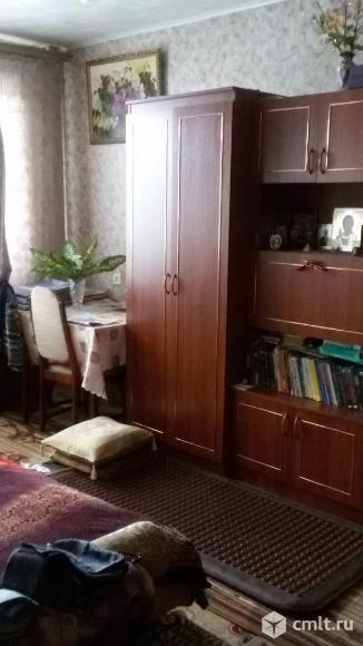 1-комнатная квартира 36,7 кв.м