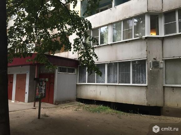 2-комнатная квартира 48,8 кв.м