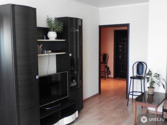 1-комнатная квартира 48,2 кв.м