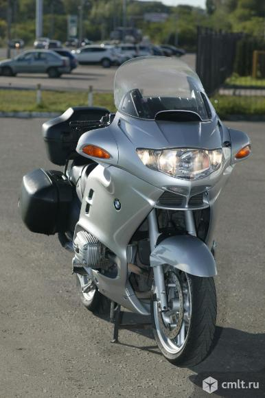 Мотоцикл BMW R1150RT - 2003 г. в.