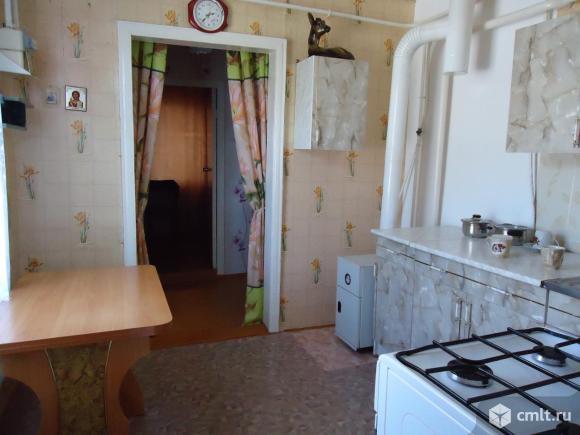 Часть дома 43 кв.м