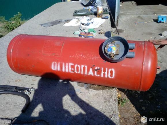 Газовый баллон 65 литр