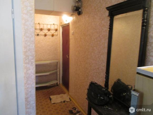 2-комнатная квартира 41,4 кв.м
