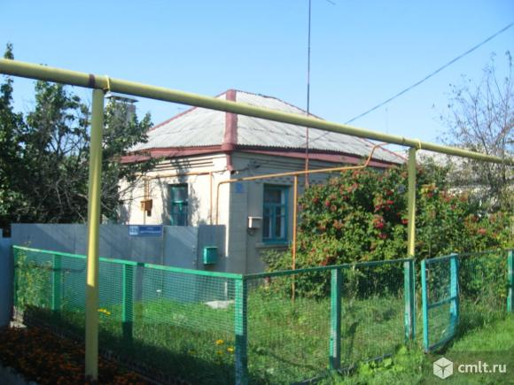 Часть дома 48 кв.м
