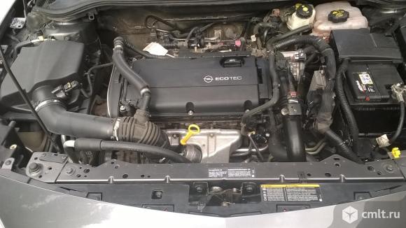 Opel Astra - 2011 г. в.. Фото 8.