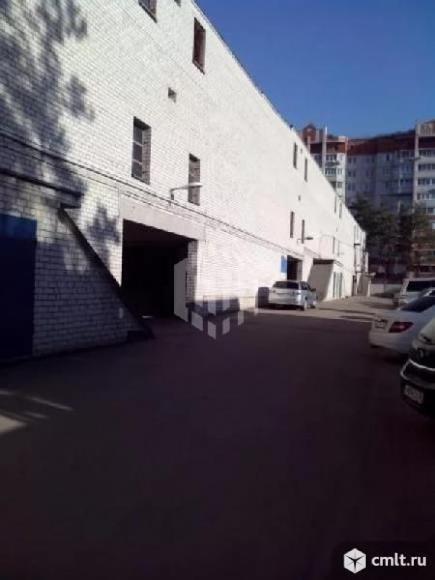 Капитальный гараж 28 кв. м