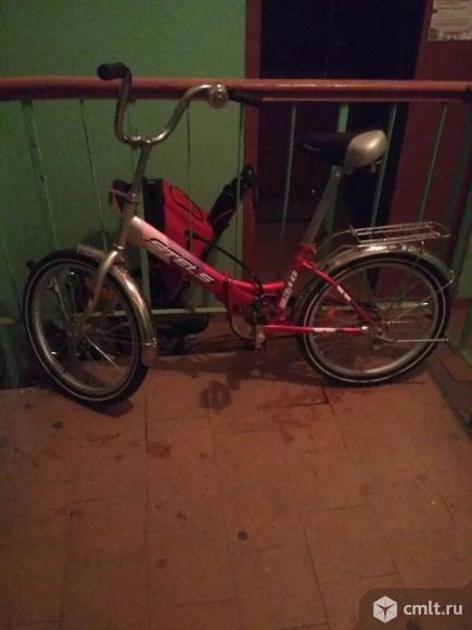Велосипед подростковый Stels 310