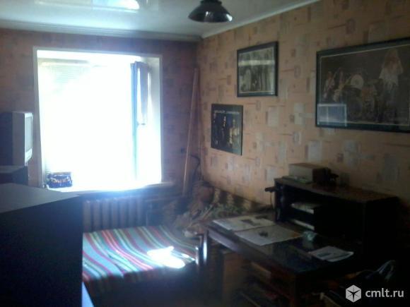 2-комнатная квартира 44,4 кв.м
