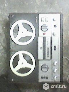 Магнитофон маяк 203