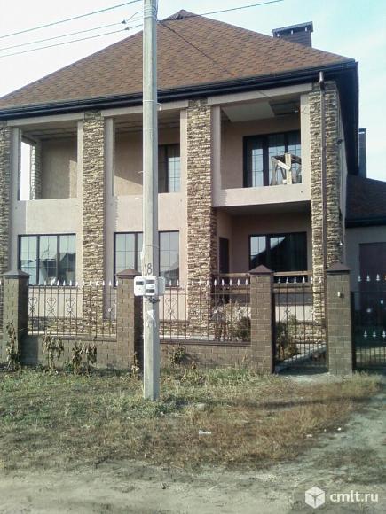 Дом 176 кв.м