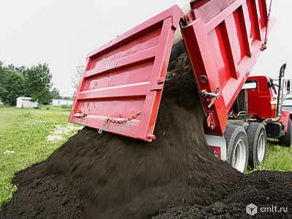 Чернозем, грунт, перегной навоз в любом количестве продаю. Доствка КАМАЗ, ЗИЛ.