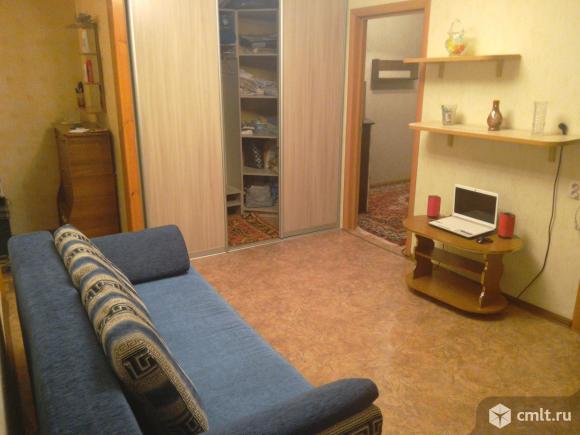3-комнатная квартира 48 кв.м