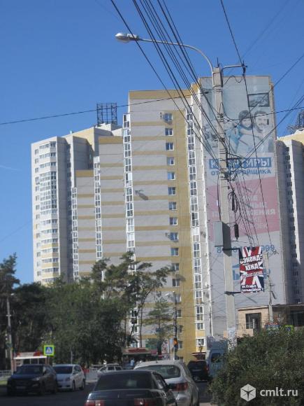 3-комнатная квартира 108 кв.м