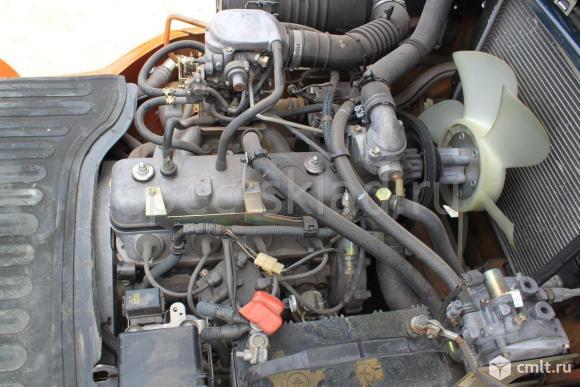 Погрузчик Toyota - 2009 г. в.