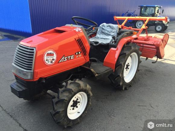 Трактор-мини Kubota  - 2006 г. в.