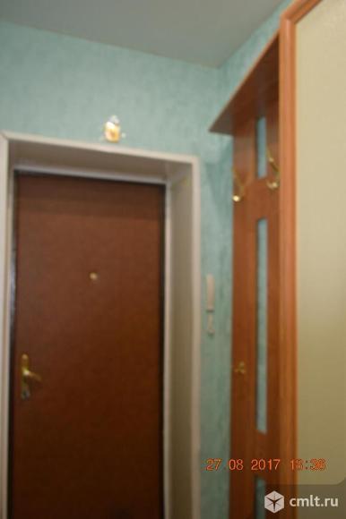 1-комнатная квартира 29,3 кв.м