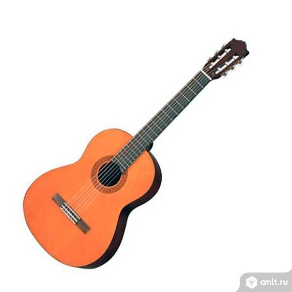 Yamaha C-40 Классическая гитара