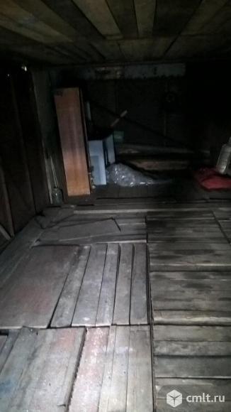 Металлический гараж 25,3 кв. м Тельмановец. Фото 2.