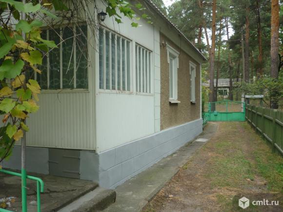 Дом 75,6 кв.м
