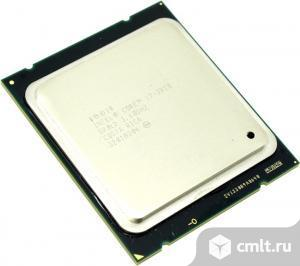 Процессоры сокет 2011 Xeon E5-2609 E5-2620 E5-2630