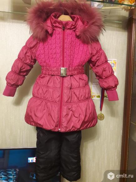 Зимний костюм Войчик (Wojcik)