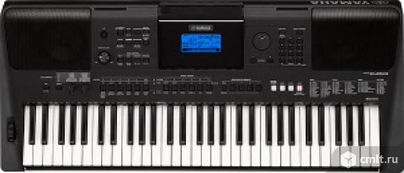 Yamaha PSR-E453 синтезатор