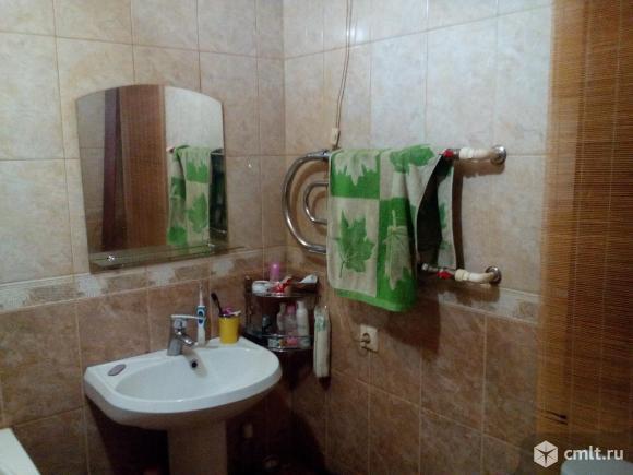 1-комнатная квартира 31,5 кв.м