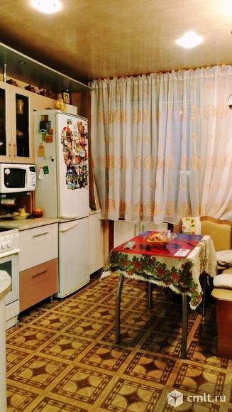 3-комнатная квартира 59 кв.м
