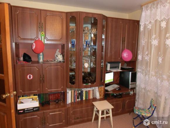 3-комнатная квартира 64 кв.м