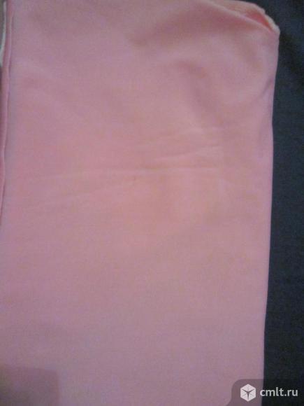 Панбархат розовый -0.7 х 1.5 м