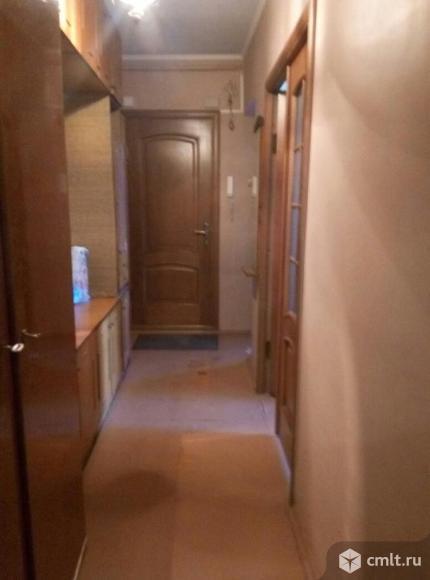 3-комнатная квартира 63 кв.м