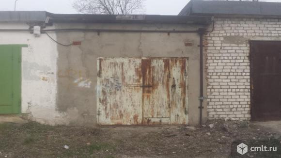 Капитальный гараж 30 кв. м Шинник-4