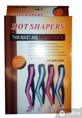Тренировочные брюки Hot Shapers для похудения
